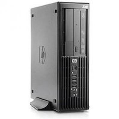 Ordenador hp reacondicionado 6200 sff i3 - 2100 - 4gb - ssd120gb + hdd 500gb - win10pro - Imagen 1