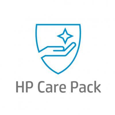 Care pack hp u9ba7e 3 años dia siguiente con asistencia a domicilio - Imagen 1