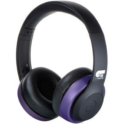 Auriculares bluetooth fonestar harmony - p - bluetooth 4.2 - bateria recargable - jack 3.5 para uso con cable - manos libres - m