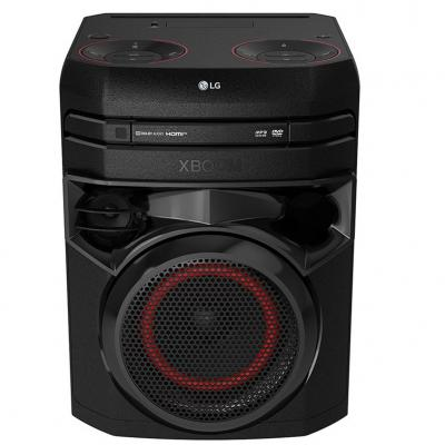 Altavoz lg xboom on2dn - bluetooth - usb - control dj - karaoke - - Imagen 1