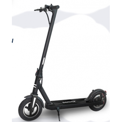 Scooter patinete premiun denver sel - 10500 - 350w - ruedas 10pulgadas -  20 km - h - autonomia 30km - negro