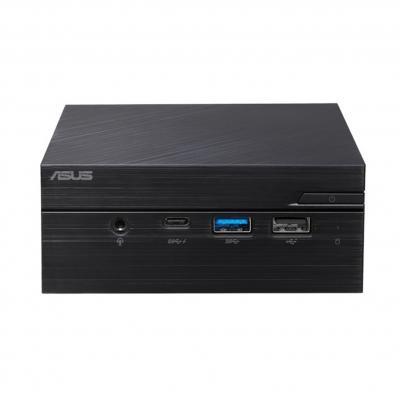 Mini ordenador asus pn60 - bb7013md i7 - 8550u - no ram - no hdd - wifi - bt - sin sistema - Imagen 1