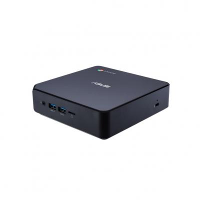 Mini ordenador asus chromebox3 - n008u i3 - 7100u 2gb - 64gb - wifi - bt - chrome os - Imagen 1