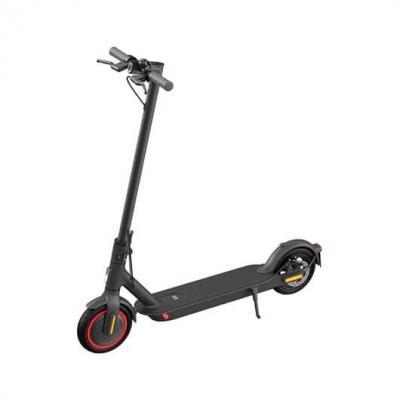 Scooter electrico xiaomi mi electric scooter pro 2 - motor 600w - 25km - h - auton 45km - ruedas 8.5 - Imagen 1