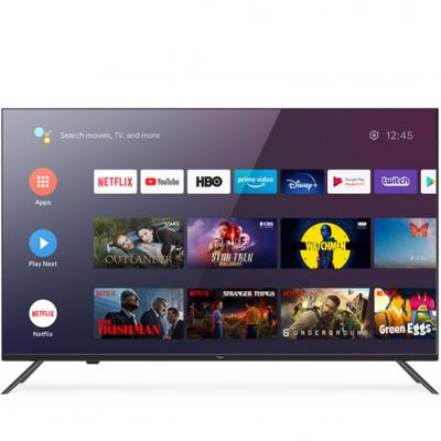 Tv engel 43pulgadas led 4k uhd -  le4390atv -  android smart tv -  chromecast -  google asistant -  usb -  hdmi - Imagen 1