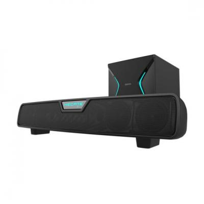 Altavoces barra de sonido edifier g7000 gaming subwoofer inalambrico - Imagen 1