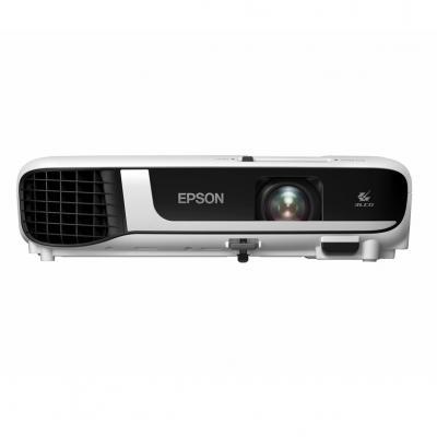 Videoproyector epson eb - x51 3lcd -  3800 lumens -  xga -  hdmi -  usb -  wifi opcional - Imagen 1