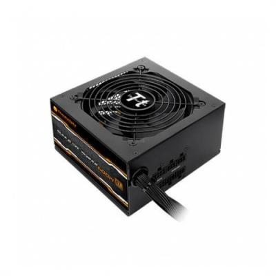 Fuente atx 600w thermaltake smart se2  - semi modular - ventilador 140mm - Imagen 1