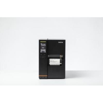 Impresora brother industrial tj4522tn etiqueta 4pulgadas - Imagen 1