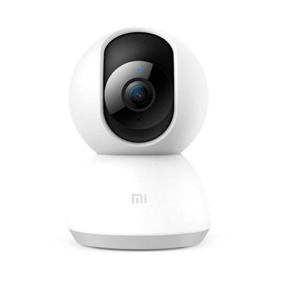 Camara ip wireless xiaomi mi home security 360º - wifi - zoom  - mic - altavoz - vision nocturna - control app - Imagen 1