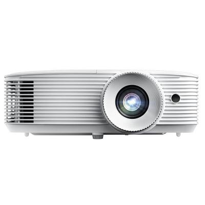 Proyector optoma eh334 - 3600l - fhd - hdmi - vga - usb - 3d - blanco - Imagen 1