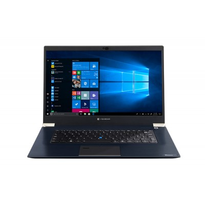 "Dynabook Tecra X50-F-14R Azul Portátil 39,6 cm (15.6"") 1920 x 1080 Pixeles 8ª generación de procesadores Intel® Core™ i5 8 GB DD"