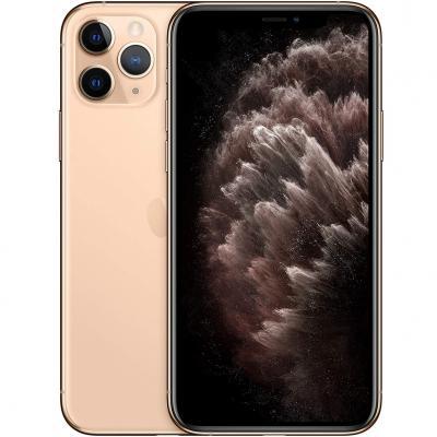 Telefono movil smartphone reware apple iphone 11 pro 64gb gold 5.8pulgadas  - reacondicionado - refurbish - grado a+ - Imagen 1
