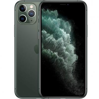 Telefono movil smartphone reware apple iphone 11 pro 64gb green 5.8pulgadas  - reacondicionado - refurbish - grado a+ - Imagen 1