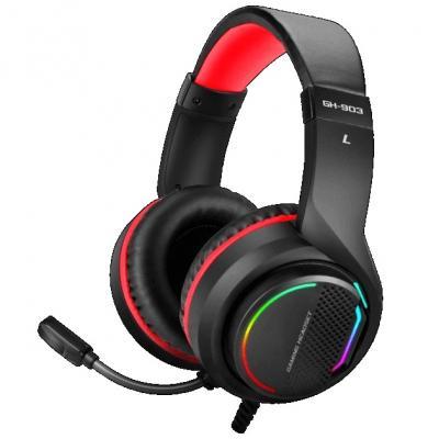 Auriculares con microfono xtrike me gh - 903 gaming usb 7.1 - Imagen 1