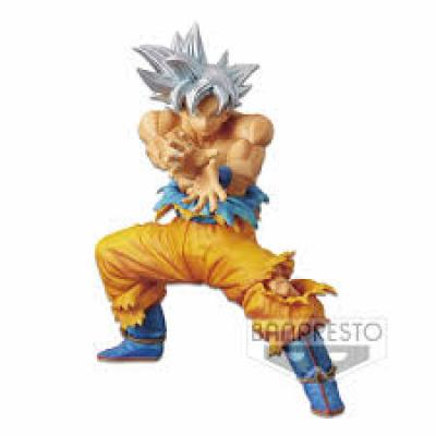 Figura banpresto dragon ball super goku guerrero especial - Imagen 1