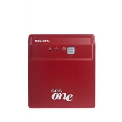 Salicru SPS.1100.ONE SAI de 500 a 2000 VA con AVR + SOFT / USB - Imagen 1
