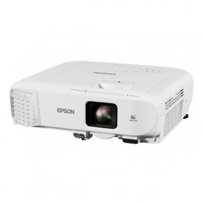 Videoproyector epson eb - e20 3lcd -  3400 lumens -  xga -  hdmi -  usb -  proyector portatil - Imagen 1