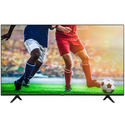 Tv hisense 55pulgadas led 4k uhd -  55a7100f -  hdr10 -  smart tv -  3 hdmi -  2 usb -  dvb - t2 - t - c - s2 - s - - Imagen 1