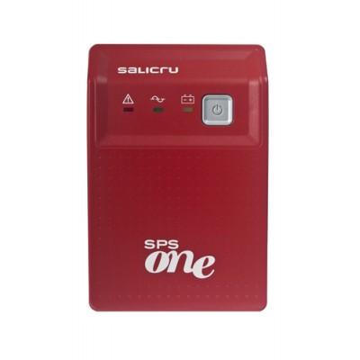 Salicru SPS.700.ONE SAI de 500 a 2000 VA con AVR + SOFT / USB - Imagen 1