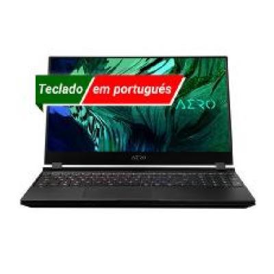 Portatil gigabyte aero 15 oled kc - 8pt5130sp i7 - 10870h 3060p16gb 512gb 15.6pulgadas w10p teclado portugues - Imagen 1