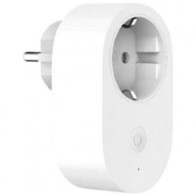 Enchufe inteligente wifi xiaomi mi smart plug - Imagen 1