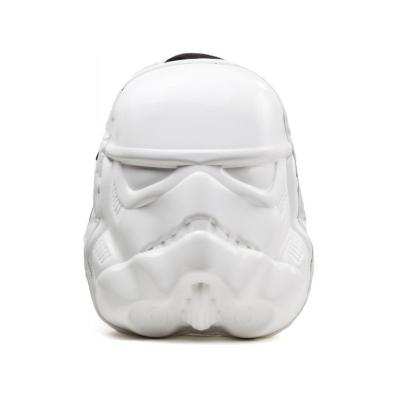 Mochila bioworld star wars soldado imperial blanca 42 cm - Imagen 1