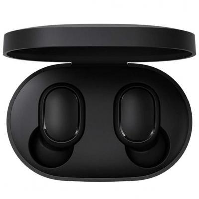 Auriculares bluetooth xiaomi mi true wireless earbuds basic 2 - Imagen 1
