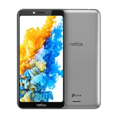 Telefono movil smartphone tp link neffos c7s gris -  5.45pulgadas -  16gb rom -  2gb ram -  octa core -  8mpx -  5mpx -  4g - Im