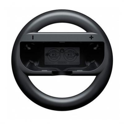 Accesorio nintendo switch -  gamepad wheel - volante - Imagen 1