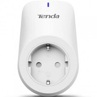 Enchufe inteligente tenda beli sp3 smart wifi plug - Imagen 1