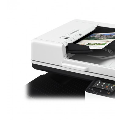 Canon WG7550 Inyección de tinta 1200 x 1200 DPI A3 Wifi - Imagen 5