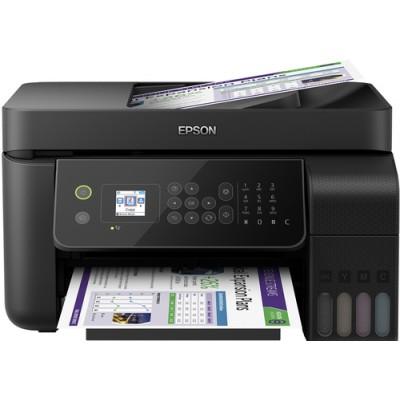 Epson EcoTank ET-4700 - Imagen 1