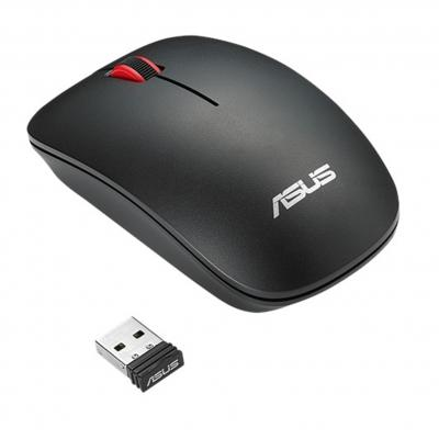 Mouse raton inalambrico asus wt300 rf 2.4ghz 1600dpi - Imagen 4