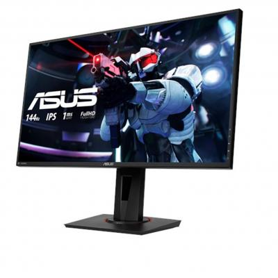 Monitor led asus vg279q 27pulgadas 1920 x 1080 3ms hdmi dvi - d display port altavoces gaming - Imagen 11