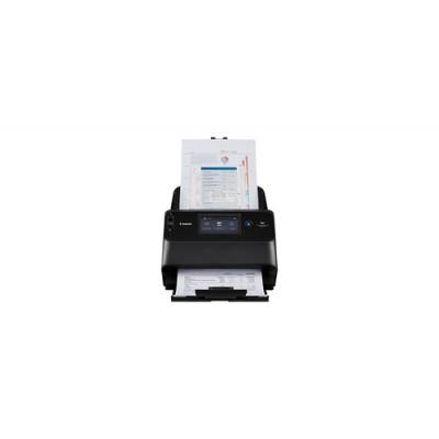 Canon imageFORMULA DR-S150 600 x 600 DPI Alimentador automático de documentos (ADF) + escáner de alimentación manual Negro A4 -
