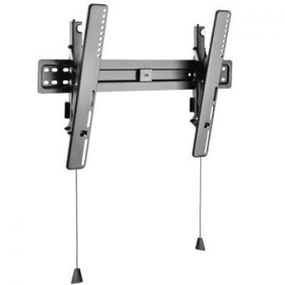 Soporte pantalla equip 37pulgadas - 70pulgadas bajo perfil inclinable con nivel de ajuste max 35kgs vesa max 600x400 - Imagen 16