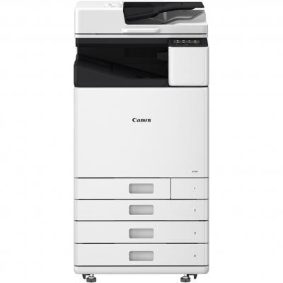 Multifuncion  canon wg7550 inyeccion color a3 -  50ppm -  1200ppp -  usb -  red -  wifi -  duplex -  adf - Imagen 6