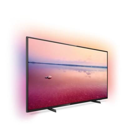 """Philips 6700 series 50PUS6704/12 TV 127 cm (50"""") 4K Ultra HD Smart TV Wifi Negro - Imagen 1"""