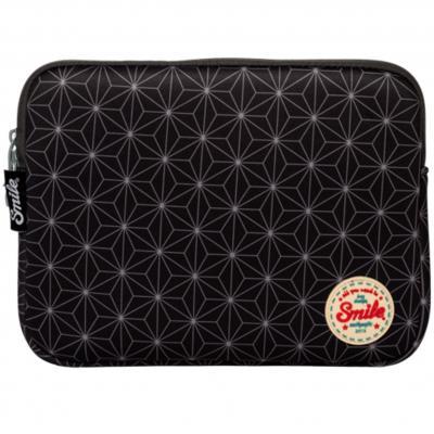 Bolsa de neopreno smile sleeve para portatil 10pulgadas y tablets neo nipon - Imagen 4