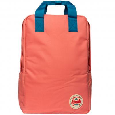Bolsa silver ht it bag penny para portatil 15.6pulgadas coral - Imagen 5