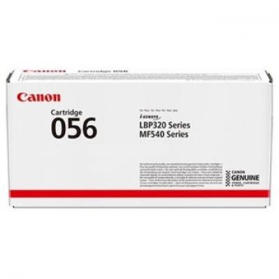 Toner canon 056 negro 10000 paginas lbp320 - mf540 - Imagen 2