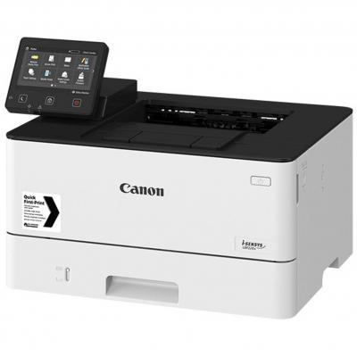 Impresora canon lbp228x laser monocromo i - sensys a4 -  38ppm -  1gb -  usb -  red -  wifi -  wifi direct -  duplex -  bandeja
