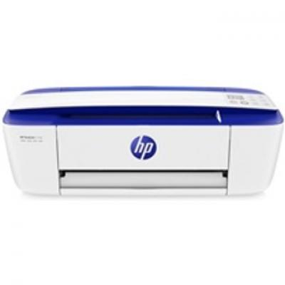Multifuncion hp inyeccion color deskjet 3760 a4 -  8ppm -  usb -  wifi - Imagen 12