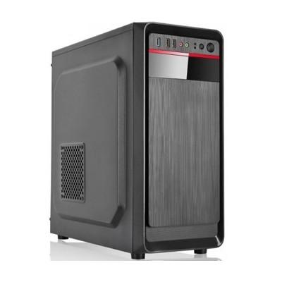 Caja ordenador atx kluster usb 3.0 con fuente de 500w - Imagen 1