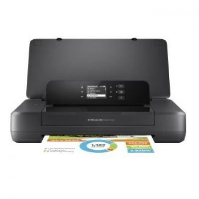 Impresora hp inyeccion officejet 200 color portatil a4 -  20ppm -  usb -  wifi - Imagen 11
