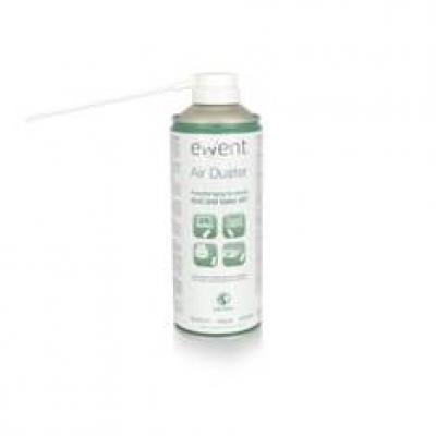 Limpiador de aire comprimido ewent 400ml -  uso vertical - Imagen 4