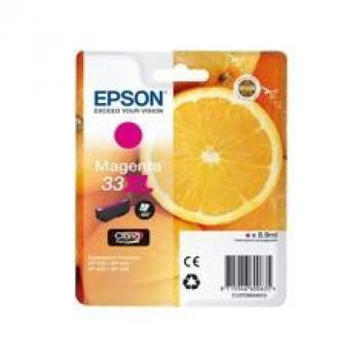Cartucho tinta epson t336340 xl magenta xp350*xp630 - xp635 - xp830 -  naranja - Imagen 5
