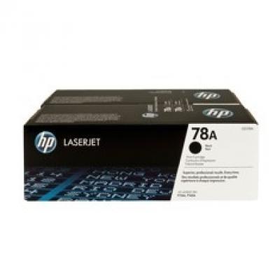 Toner hp ce278ad negro n 78a p1566 -  1606 - Imagen 6