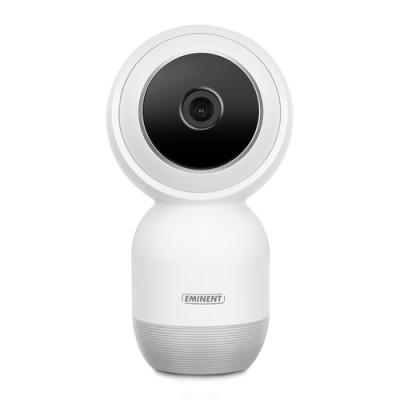 Eminent EM6410 cámara de vigilancia Cámara de seguridad IP Interior Esférico Techo/Pared/Escritorio 1920 x 1080 Pixeles - Imagen
